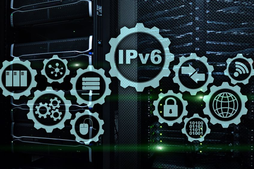 What is IPv6 used for?