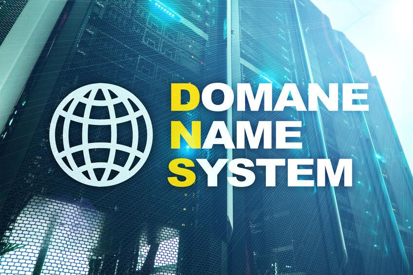 What is a Recursive DNS server?