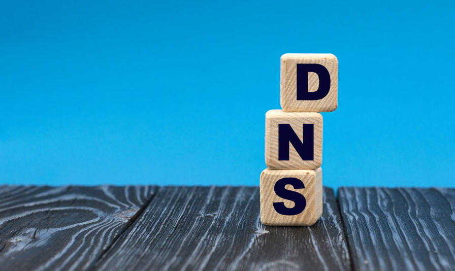 DNS AAAA record explained