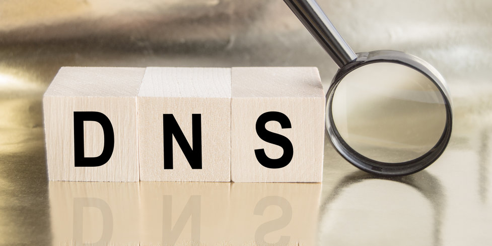 DNS resolution explained